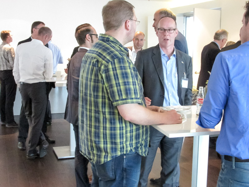 NETWorx 16 - NETWorking in Hamburg